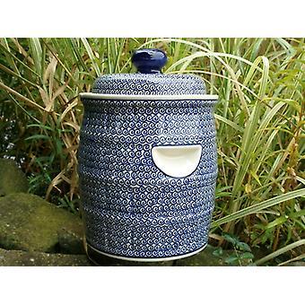 Komkommer kruik/kom pot, vol. 7 l, traditie 63, een van een soort speciale prijs, BSN m 566