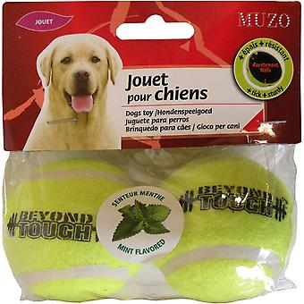 Agrobiothers Tennis Ball Toy Mint Gm (Dogs , Toys & Sport , Balls)