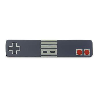 SPEEDLINK Gamerest Wrist Pad - Retro-grau (SL-620701-RETRO)