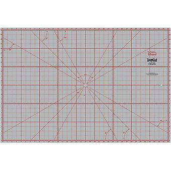 TrueCut Double-Sided Rotary Cutting Mat-24