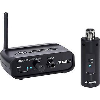 SLR-Funksender Alesis MICLINK WIRELESS