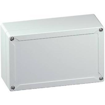 Spelsberg TG PC 2012-9-o monterings fäste 202 x 122 x 90 polykarbonat (PC) gråvit (RAL 7035) 1 st (ar)