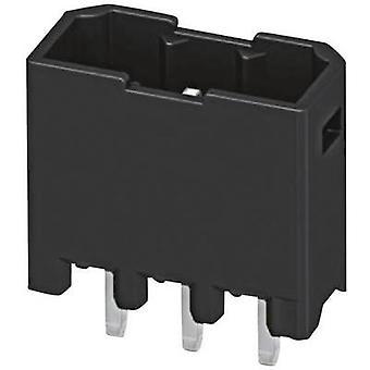 Phoenix Contact Pin enclosure - PCB PTSM Total number of pins 3 Contact spacing: 2.50 mm 1778560 1 pc(s)