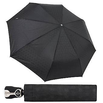 Bugatti Gran Turismo heat stamp umbrella with double automatic 74669BU