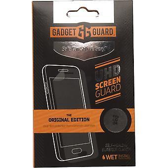 Gadget Guard - scherm Guard nat/droog installeren voor LG G4