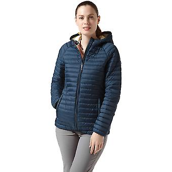 Craghoppers Womens Venta Lite Packable Insulated Hood Jacket