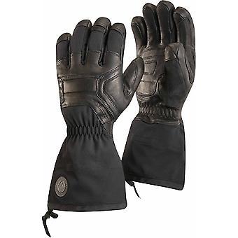 Black Diamond Guide Gloves - Black