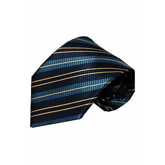 Blue tie Naro 01