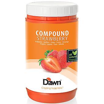 Dawn Erdbeere Patisserie zusammengesetzte Frucht Aroma