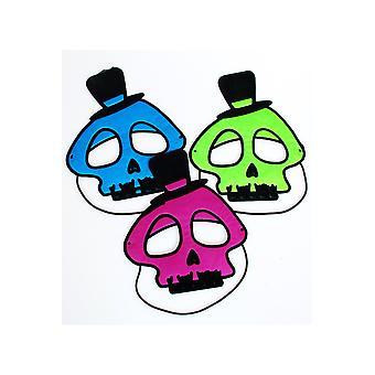 Masker Mask skelett