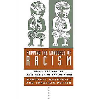 Zuordnung der Sprache des Rassismus - Diskurs und die Legitimation von Exp