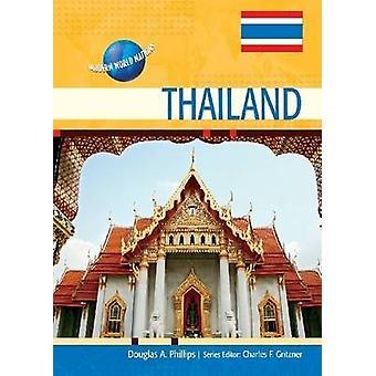 Thailand door Douglas A. Phillips - Charles F. Gritzner - 9780791092507