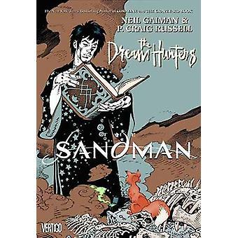 Sandman - The Dream Hunters by P. Craig Russell - Neil Gaiman - 978140
