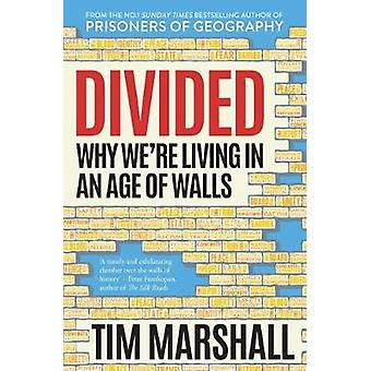 Divided by Tim Marshall - 9781783963744 Book