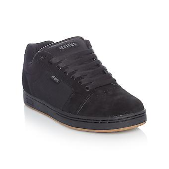 Etnies Black Barge XL Shoe