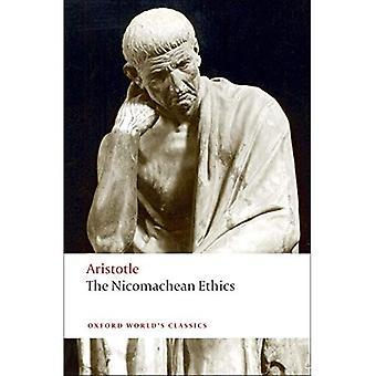 Etyka Nikomachejska (Oxford światowej klasyki)