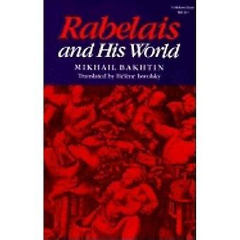 Rabelais e seu mundo