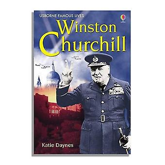 Winston Churchill (słynne życie)