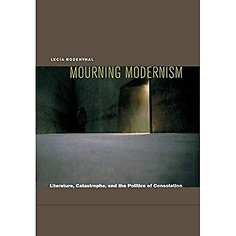 Mourning Modernism: Literature, Catastrophe, and the Politics of Consolation