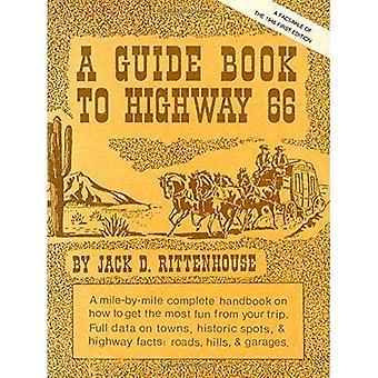 Libro guida per Highway 66
