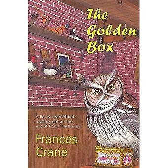The Golden Box: A Pat &; Jean Abbott mystery by Frances Crane
