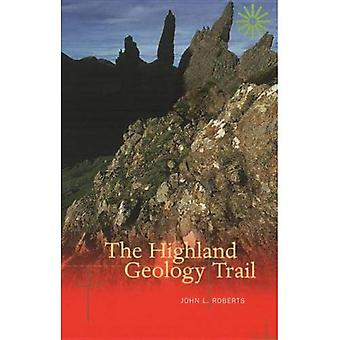 The Highland Geology Trail