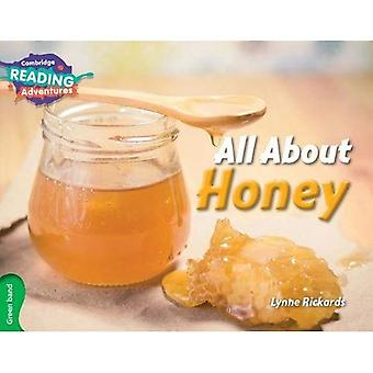 All About Honey Green Band�(Cambridge Reading Adventures)