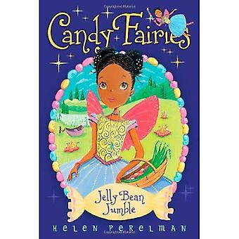Jelly Bean sekamelska