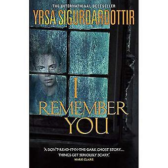 Je me souviens de vous