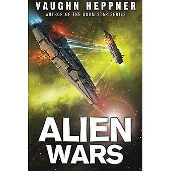 Alien Wars (A Fenris Novel)