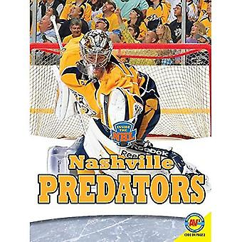 Nashville Predators (Inside the NHL)