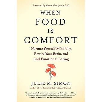 When Food Is Comfort