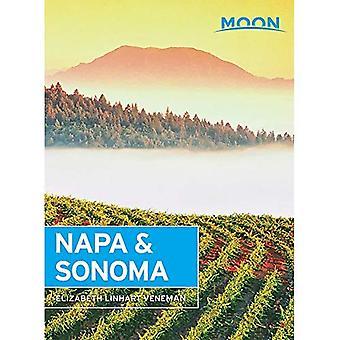 La lune Napa & Sonoma, 3e édition