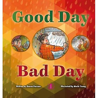 Good Day Bad Day (The Literacy Tower)