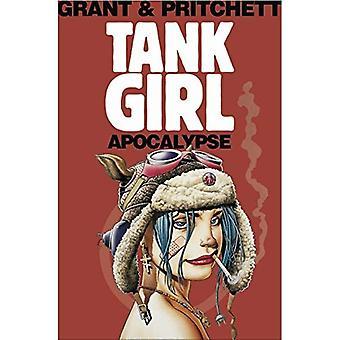 Tank Girl: Apocalypse (Remastered Edition)