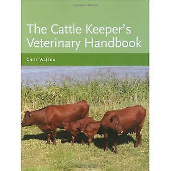 Manual veterinario del encargado ganado