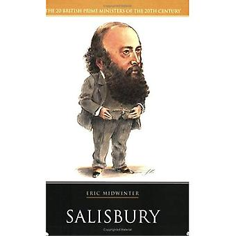 Lord Salisbury (20 British Prime Ministers of the 20th Century)