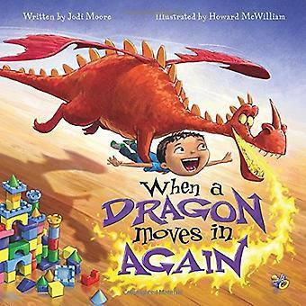 Wanneer een draak beweegt opnieuw