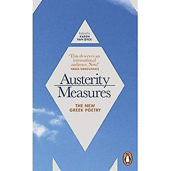 Austerity Measures: The New Greek Poetry