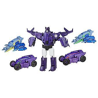 Transformers: Robots in Disguise Combiner Force Team Galvatronus