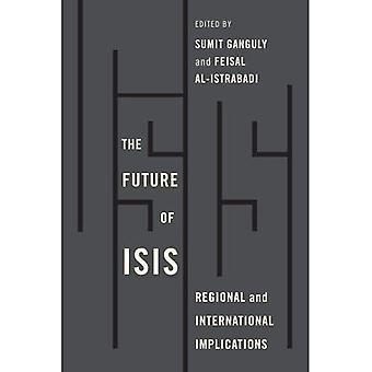 Futuro de ISIS: implicaciones regionales e internacionales
