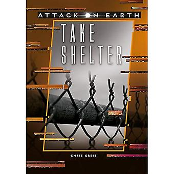 Take Shelter (Attack on Earth)