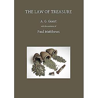 The Law of Treasure