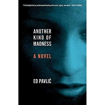 Another Kind of Madness: A� Novel