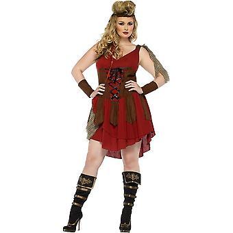 Huntress Adult Costume