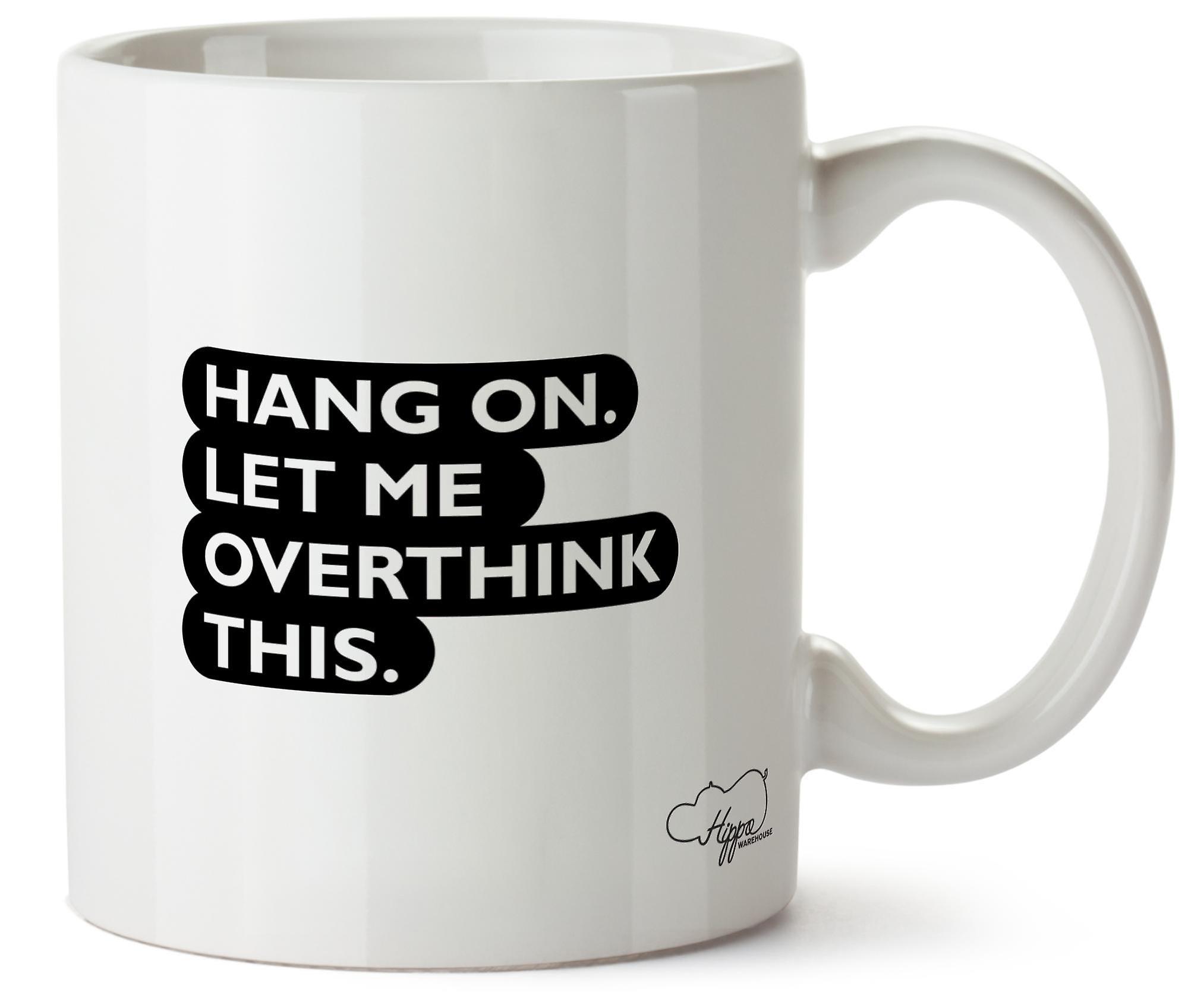 moi 10oz Ce Hang De Coupe Imprimé Vous Pencher Mug OnPermettez Hippowarehouse Céramique N0n8mw