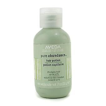 Aveda Pure Abundence Hair Potion - 20g/0.7oz
