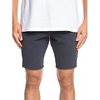 Quiksilver Krandy 5 Pocket Chino Shorts