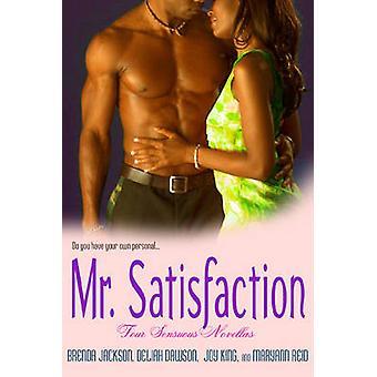 El Sr. satisfacción por Jackson & Brenda