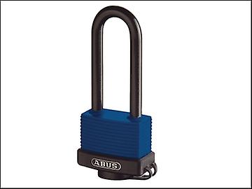 ABUS 70IB/45HB63 45mm Brass Marine Padlock 63mm Stainless Shackle